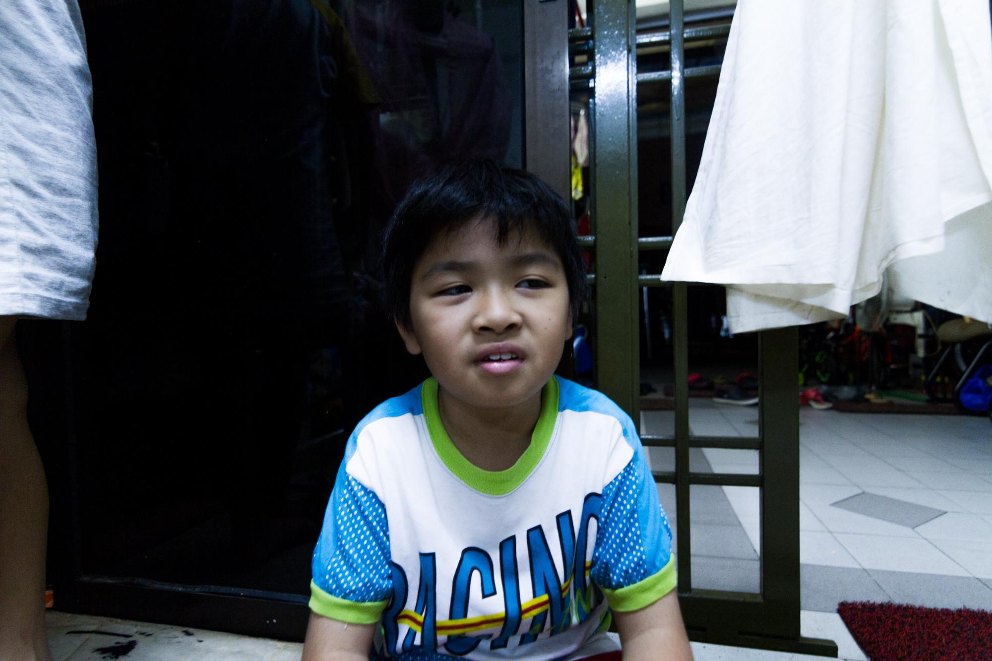 Kid's Party Photographer